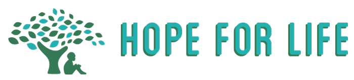 Hope for Life Retina Logo
